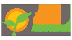 web design development logo design branding namibia Website Development: Unity Energy and Mining Resources Horizontal PNG Small