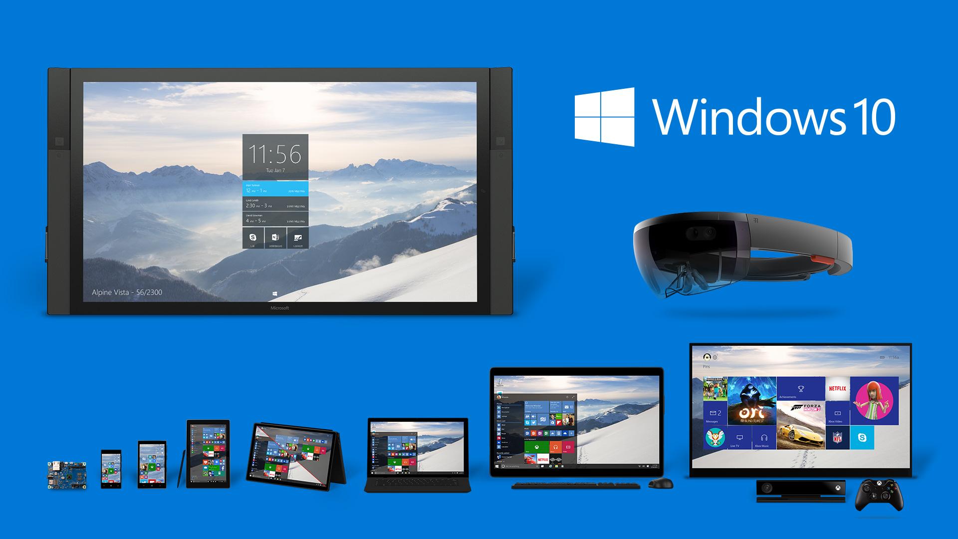 Windows 10 windows 10: the premium of free upgrades, in the 1st year of release Windows 10: The Premium of Free Upgrades, In the 1st Year of Release windows 10